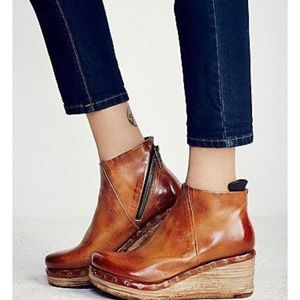FREE PEOPLE - A.S. 98 BELOW SUNSET CLOG